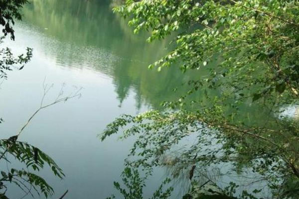 2020绿翠潭旅游攻略 绿翠潭有哪些好玩的景点