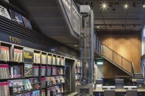 2020云鵬圖書館旅游攻略 云鵬圖書館好玩嗎