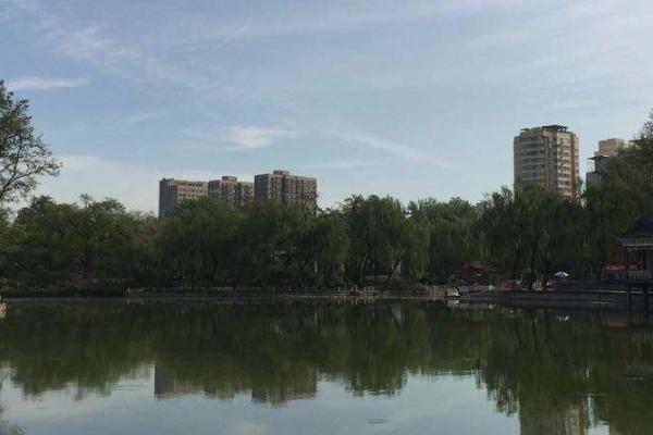 2020慶來公園旅游攻略 慶來公園有什么景點
