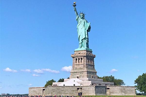 自由女神像門票預訂指南-門票價格