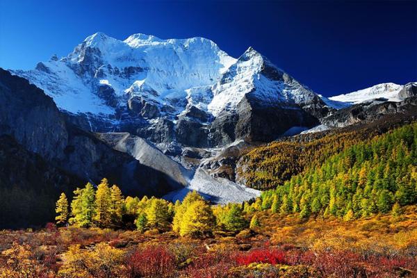 川藏線幾月份去最合適自駕游