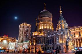 哈尔滨旅游路线推荐 哈尔滨有哪些旅游景点