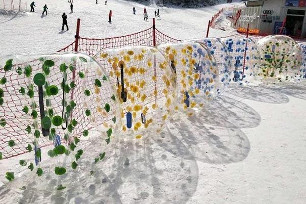 北大壺滑雪度假村怎么樣 2020北大壺滑雪度假村游玩攻略