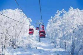 北大壶度假区滑雪游玩攻略 北大壶度假区怎么去