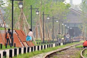 杭州白塔公園游玩攻略 杭州白塔公園有哪些景點