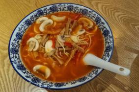 杭州好吃的面館有哪些 杭州美食介紹