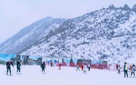 2020鷓鴣山滑雪場開放時間 鷓鴣山滑雪場游玩指南2020