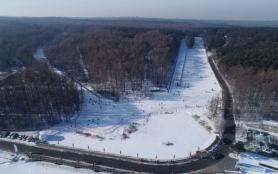 2020凈月潭滑雪場什么時候開放