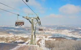 2020-2021廟香山滑雪場門票價格及開放時間