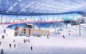 世界之窗阿爾卑斯山室內滑雪場開放時間及介紹