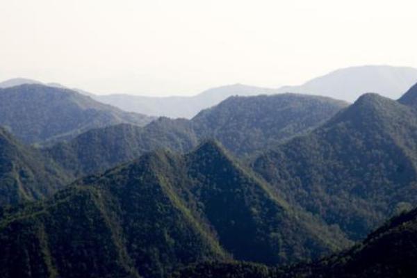 2020黄连山国家级自然保护区旅游攻略 黄连山国家级自然保护区有哪些景点