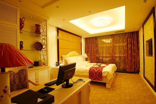漢中有哪些特色酒店 漢中住宿推薦