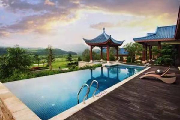 國內最好的溫泉酒店在哪里 國內溫泉酒店頂級酒店
