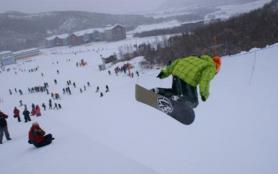 呼和浩特哪里可以滑雪 呼和浩特周邊滑雪場有哪些