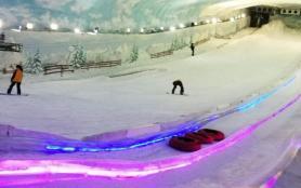 2020世界之窗阿爾卑斯冰雪世界開放了嗎 世界之窗阿爾卑斯冰雪世界營業時間