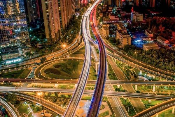 合肥市內出行指南 內部交通方式
