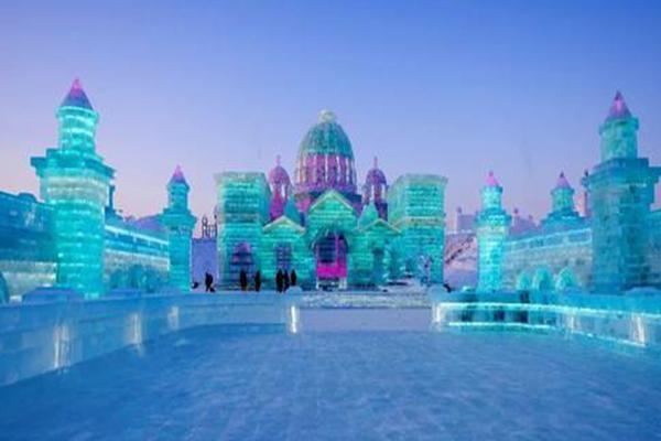 2020-2021哈爾濱冰雪大世界景點介紹 哈爾濱冰雪大世界怎么去