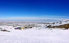 2020-2021烏魯木齊絲綢之路國際滑雪場門票