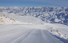 2020-2021將軍山滑雪場夜場開放時間 將軍山滑雪場夜場門票