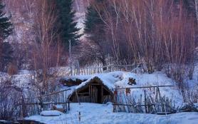 冬季最美的自駕路線 冬季自駕游路線推薦