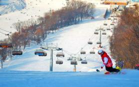 長春四大滑雪場滑雪價格詳情 開板時間