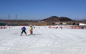北京蓮花山滑雪場什么時候開放2020 附日場夜場開放時間