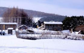 中國雪鄉旅游攻略 費用