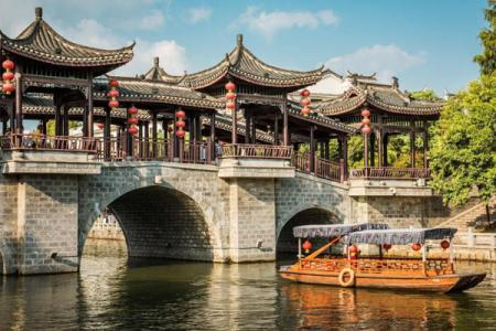 三河古镇旅游景点介绍 门票多少钱