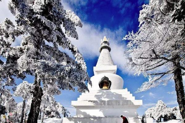 2021遼寧冬季旅游攻略景點必去 遼寧冬季旅游好地方
