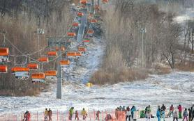 吉林有哪些滑雪場 2020-2021吉林四大滑雪場游玩攻略