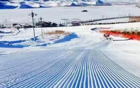 2020-2021蘭州各大滑雪場開放時間
