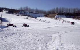 2020-2021龍泉國際滑雪場在哪里 龍泉國際滑雪場門票多少錢