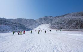 2020-2021襄陽??禉M沖國際滑雪場營業時間 附交通攻略