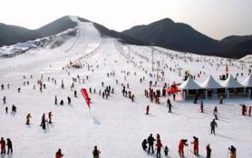 2020-2021蘭州興隆山滑雪場什么時候開始營業 蘭州興隆山滑雪場門票多少錢