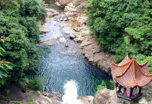 龍潭國家森林公園在哪 龍潭國家森林公園門票信息及優惠政策