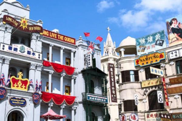 2020廣州街香港街旅游攻略 廣州街香港街營業時間