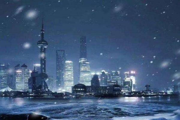 上海下雪了吗2020 上海周边滑雪场推荐