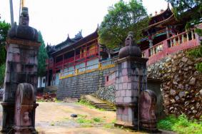 2020證覺寺旅游攻略 證覺寺門票交通天氣