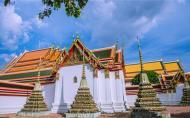 曼谷卧佛寺门票开放时间及游玩攻略
