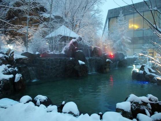 吉林冬季旅游景点攻略 赏雪景好去处
