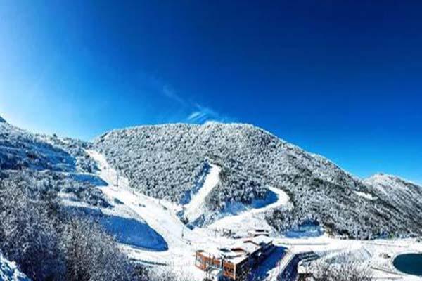 2020-2021峨眉山滑雪场优惠票购买时间及规则