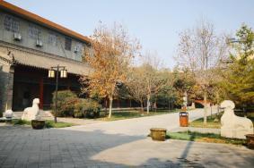 2020耀縣博物館旅游攻略 耀縣博物館門票交通天氣