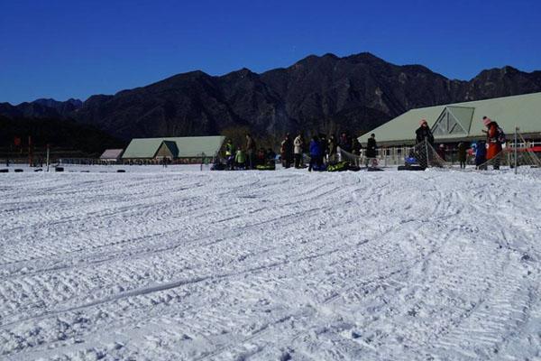 2020-2021北京雪世界滑雪場開放時間-門票