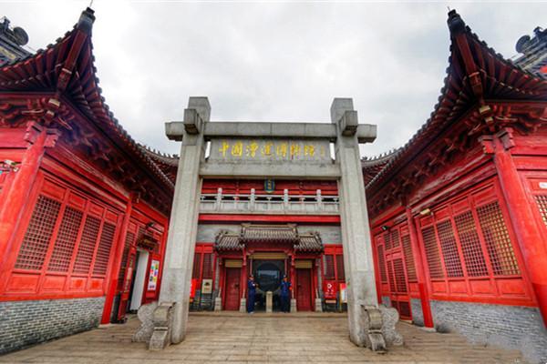 2020中国漕运博物馆门票开放时间地址及景区介绍