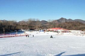 天津室內滑雪場哪個好 天津好玩的室內滑雪場有哪些