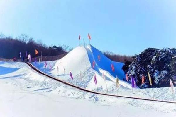 2020-2021沈陽白清寨滑雪場開放時間