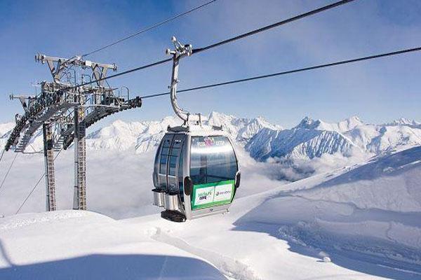 滑雪場魔毯是什么 和索道的區別