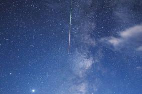 2020双子座流星雨拍摄技巧 怎么
