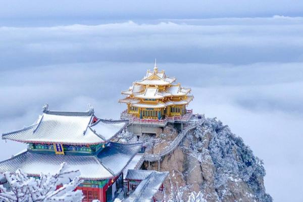 老君山住宿哪里比較好 12月老君山天氣怎么樣