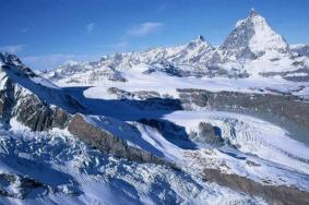 西嶺雪山冬天好玩嗎 西嶺雪山冬季自駕游攻略